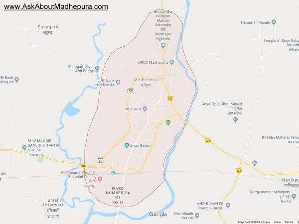an introduction about madhepura