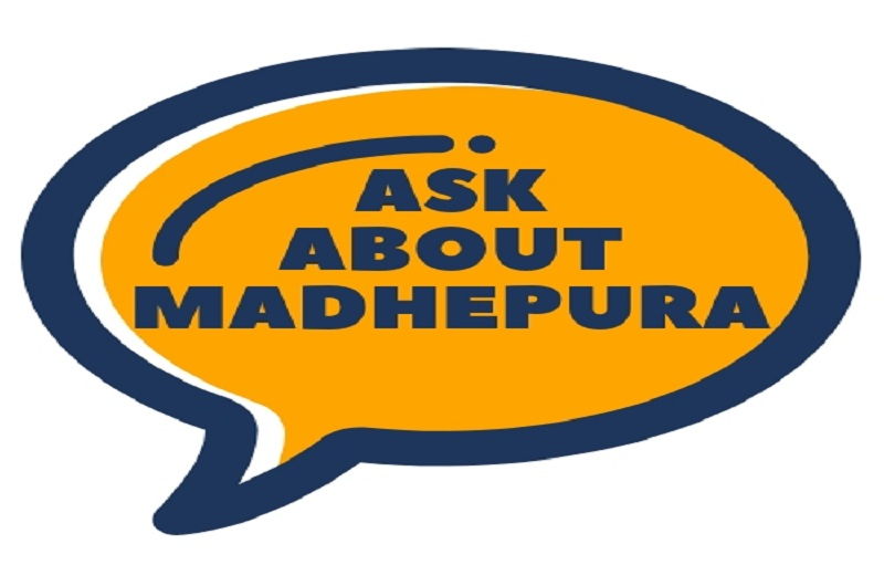 Annu Palace Madhepura - Ask About Madhepura