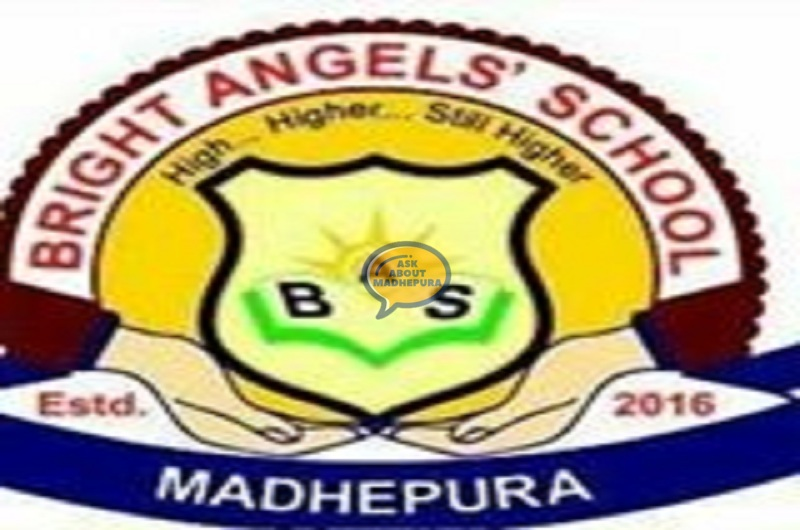 Bright Angels School - Ask About Madhepura