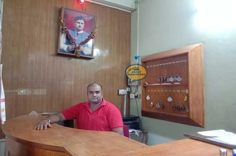 Hotel Awita - Ask About Madhepura