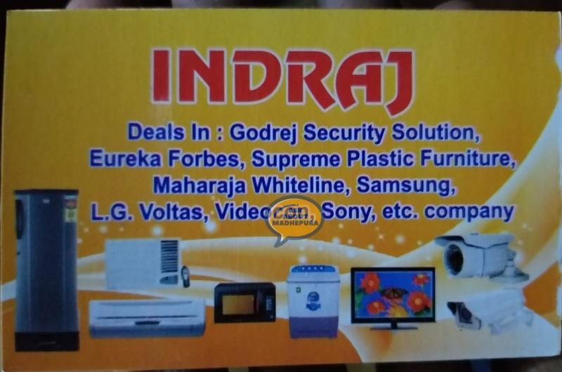 Indraj Cons - Ask About Madhepura