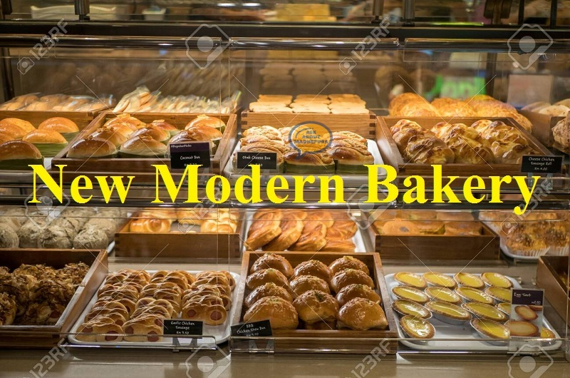 New Modern Bakery - Ask About Madhepura